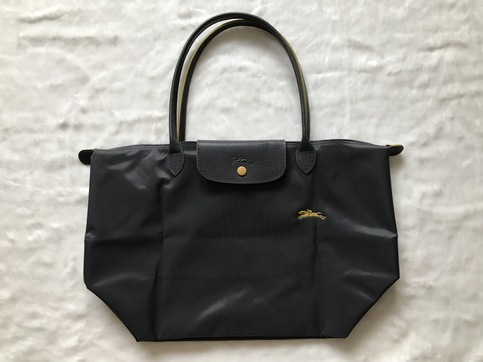 France Made Longchamp Le Pliage Collection Horse