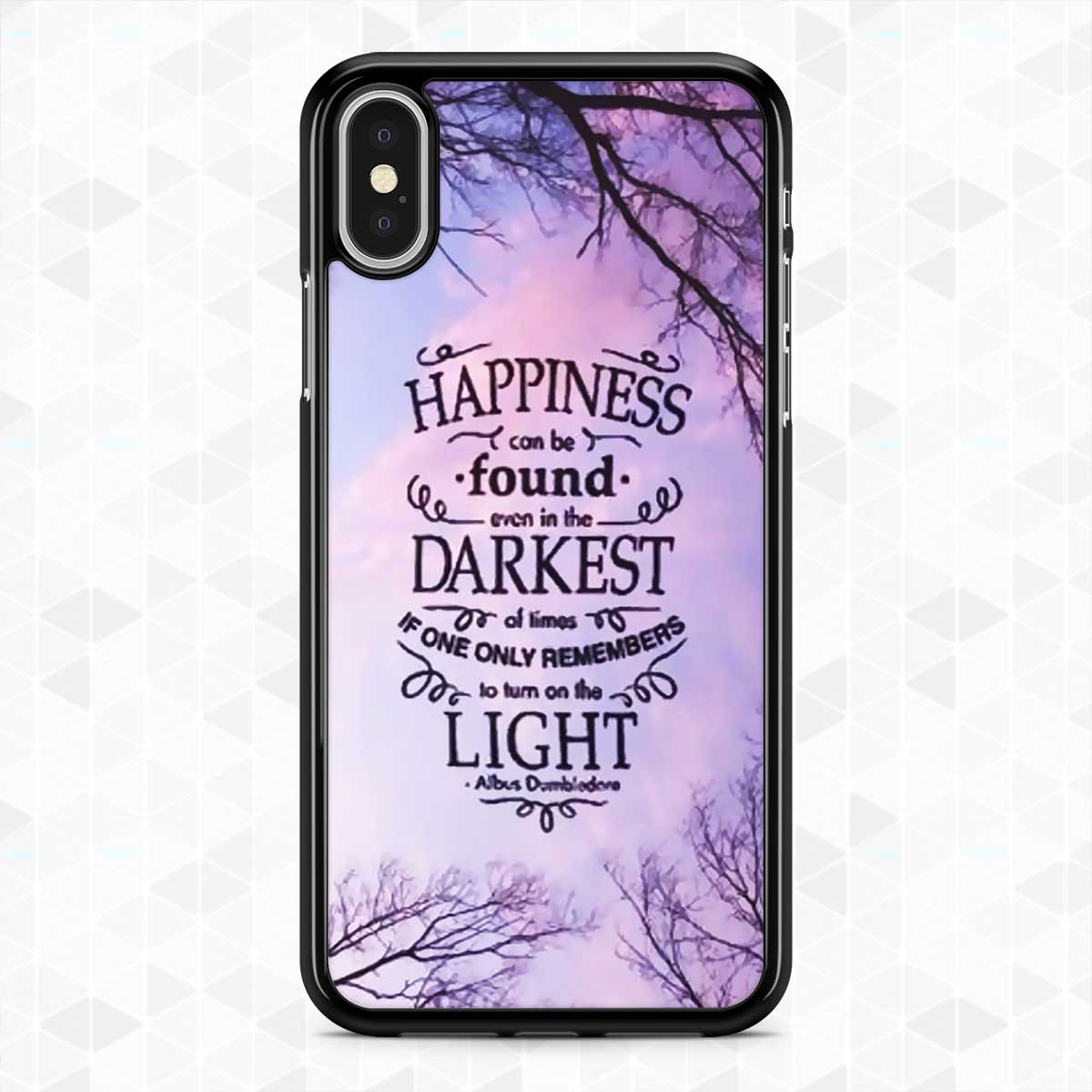 harry potter iphone xs max case