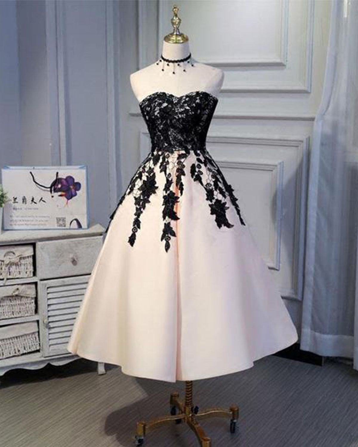 31d4759899f Cheap Prom Dresses by SweetheartDress · Sweetheart Neck Champagne ...