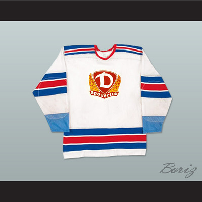 ecc67b8c145 Sports club dynamo berlin hockey jersey any size any player or number new -  Thumbnail 4