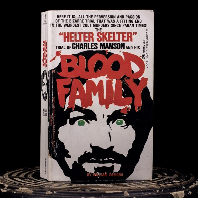 BLOOD FAMILY from
