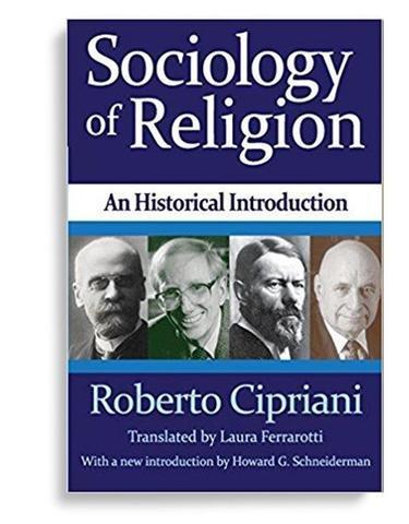 SOCIOLOGY OF RELIGION: AN HISTORICAL INTRODUCTION 2ND EDITION – PDF VERSION  (EBOOK PDF) from gomanadigitalbooks