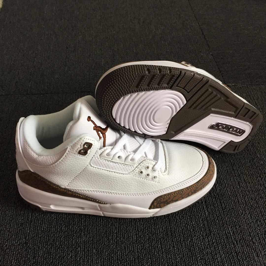 e5a35c2a420 Men Air Retro 3 Shoes Men Basketball Shoes On Sale - Thumbnail ...