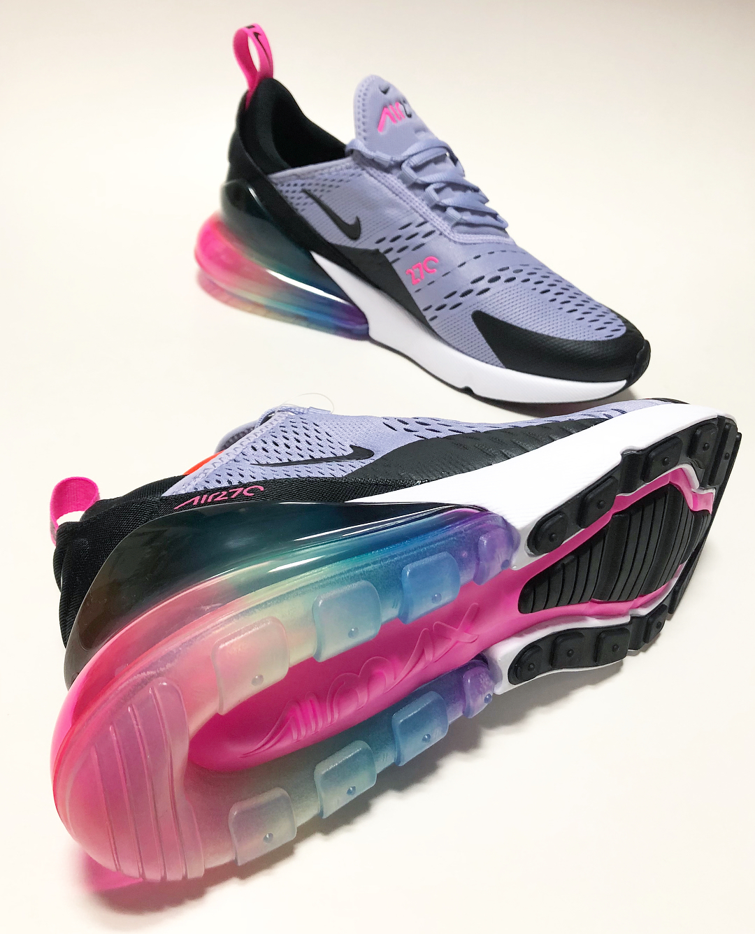 reputable site 6f3b8 3b0b7 Nike Air Max 270 Betrue sold by Zapys
