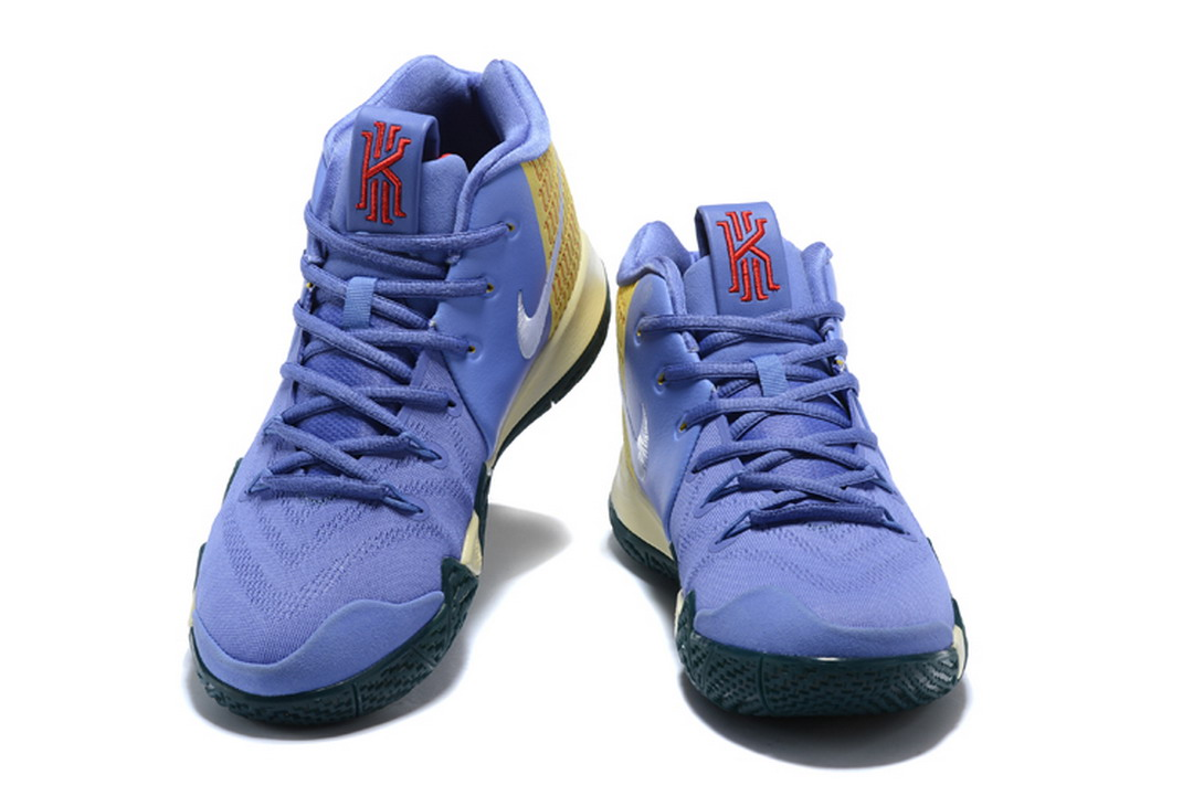9b2a5ef326f ... Fashion Men Basketball Shoes Kyrie 4 Shoes On Sale - Thumbnail 5