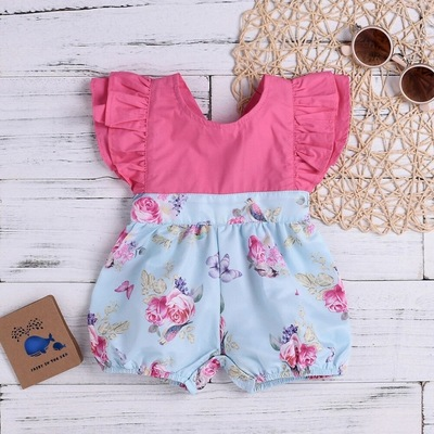 833a9cdf247 Periwinkle Romper · Isabella Iris Boutique · Online Store Powered by ...