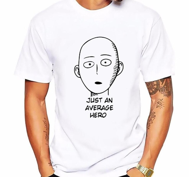 Shirt Design Anime