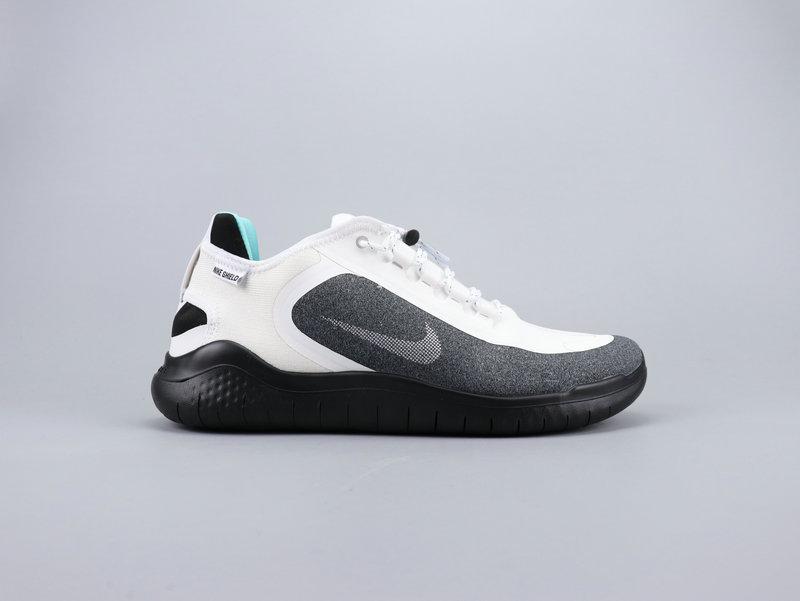 88a8dfea9 NIKE FREE RN 2018 SHIELD Women Men Fashion Sports Leisure Running Shoes  Basketball Shoes