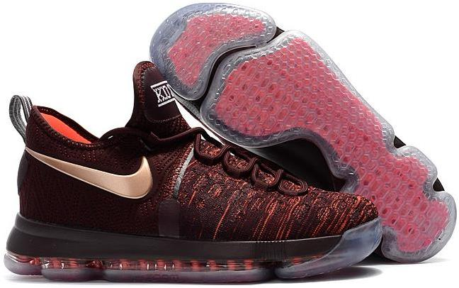 official photos e4fbc 0a9d6 2016 Nike KD 9 'Christmas' 852409-696 For Sale from BELLDRESS