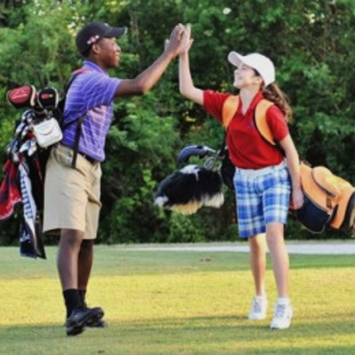 2019 Diversity Golf Outing · Lead Scholarship Foundation