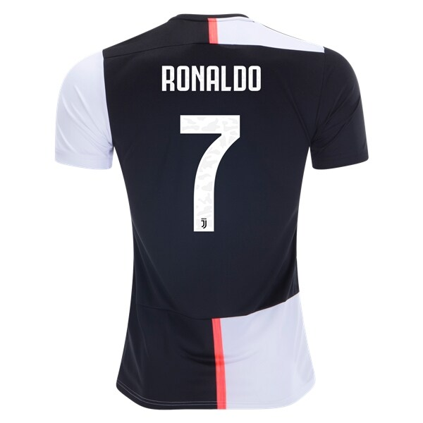 new arrival d0562 6f4a4 Juventus Soccer Home Jersey 2019/20 Men's CR#7 Soccer Stadium Shirt Stylish  Streetwear Yupoo from HoHo Jersey Collection