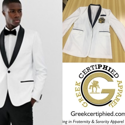 Alpha · Greek CertiPHIed Apparel · Online Store Powered by Storenvy