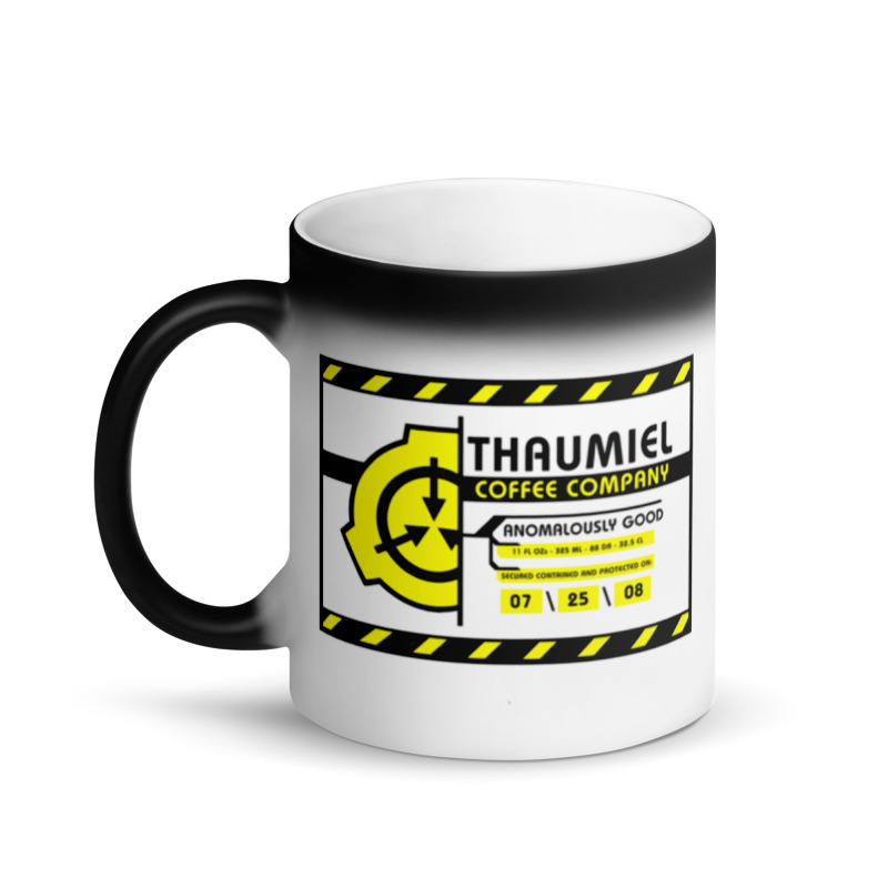 Scp Anomalous Mug Thaumiel Coffee Co Secure Contain Protect Populous Ephemera Online Store Powered By Storenvy These have been read by eastside steve of eastside show scp #scp #eastsideshowscp #eastsideshow #thaumiel #scpfoundation. scp anomalous mug thaumiel coffee co secure contain protect from populous ephemera