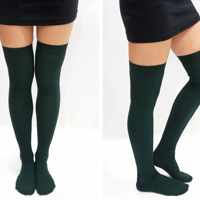 ee6e54a6bdd6f Thigh High / Knee High Socks · Sandysshop · Online Store Powered by ...