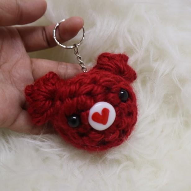 DIY Amigurumi Kawaii Pusheen Cat - How to make Crochet Pusheen Cat ... | 616x616