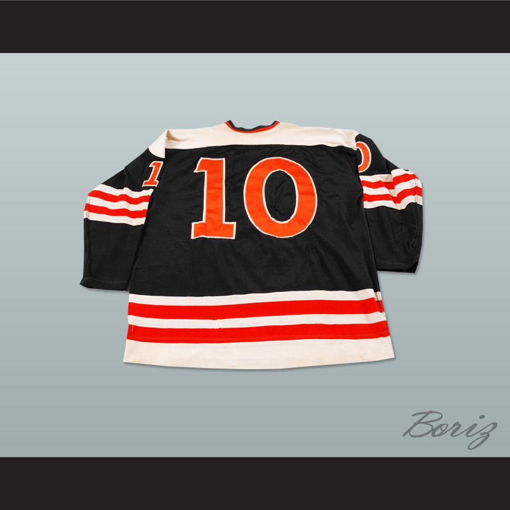 WHA Baltimore Blades Hockey Jersey NEW Stitch Sewn · acbestseller ... 6fd0855c4