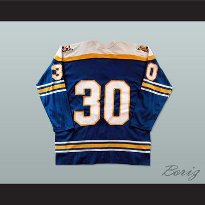 Tim regan cincinnati swords hockey jersey new stitch sewn any player or  number - Thumbnail 2 9b85ad95e