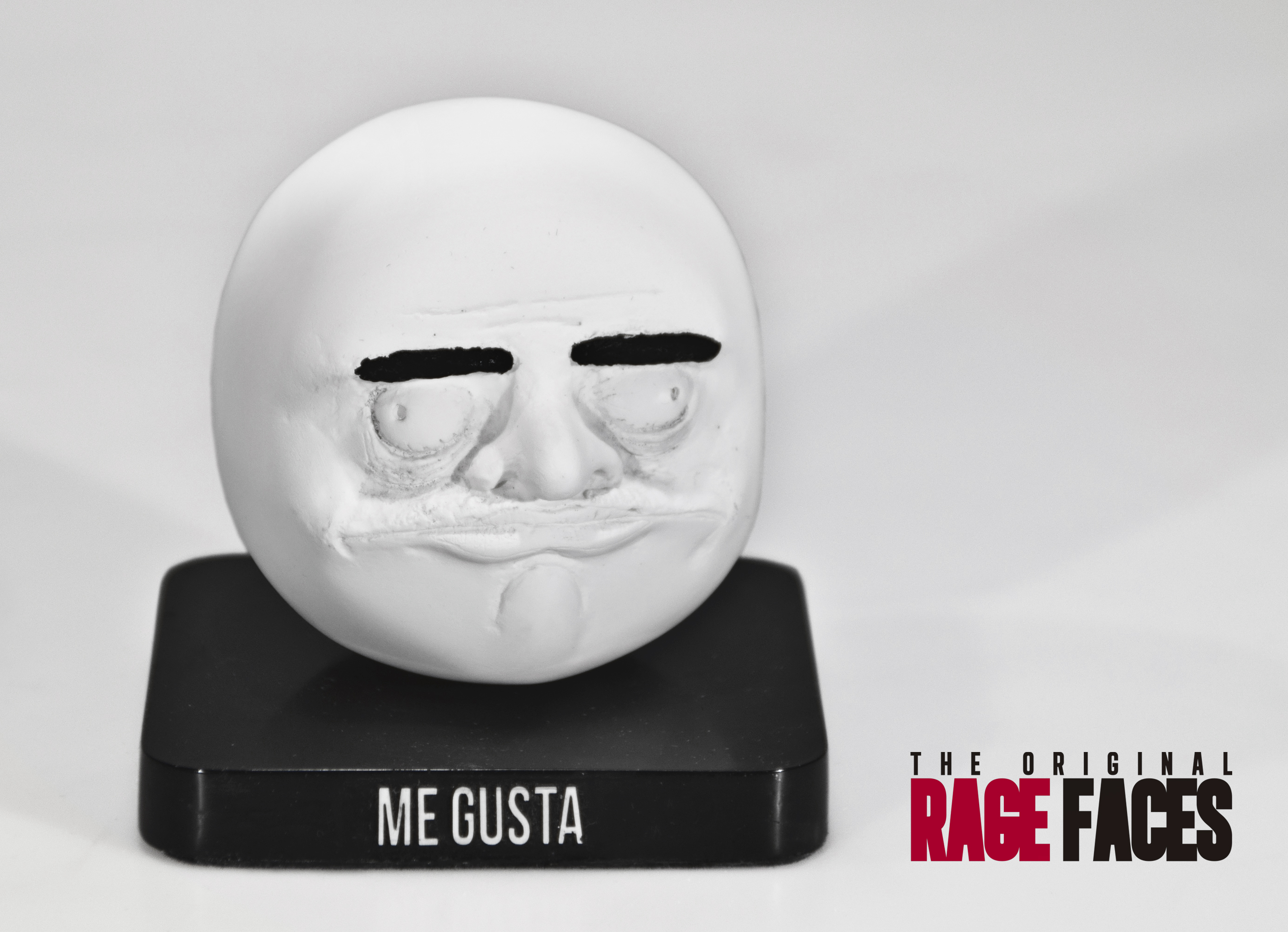 The Original Rage Faces | Me Gusta (LIMITED EDITION ...