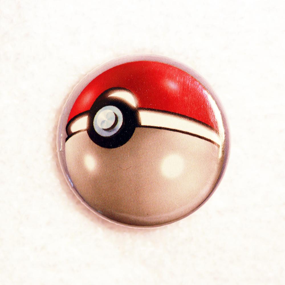 Pokeball Pokemon Card Pin Bri Mercedes Art Online Store Powered