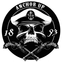 Contact Anchor Up 1893 On Storenvy
