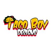 a03b22e5e3e Taco Boy Designs on Storenvy